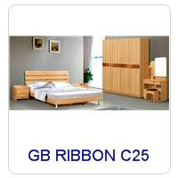 GB RIBBON C25